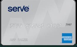 American Express Serve Direct Deposit
