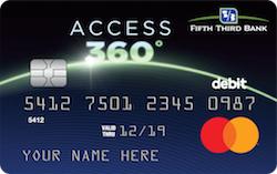 Fifth Third Access 360º