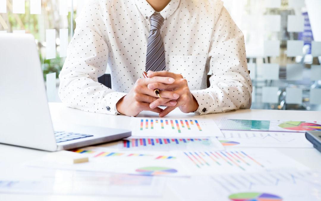 Cómo Seleccionar una Cuenta Bancaria