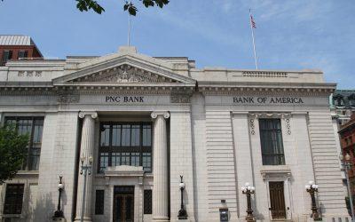 Los Bancos Más Grandes de Estados Unidos Por Activos