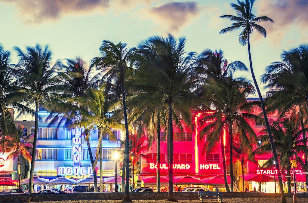 Los Bancos Mas Grandes de Florida