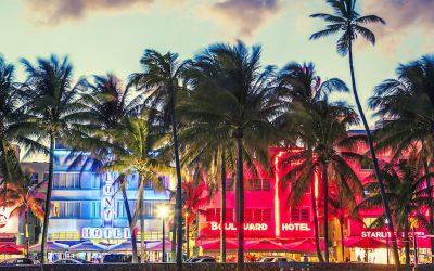 Los Bancos Más Grandes de Florida