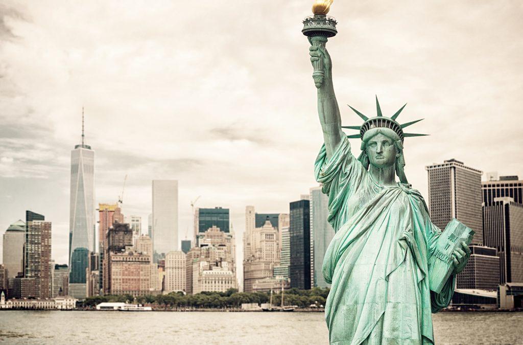 Los bancos mas grandes del Estado de New York