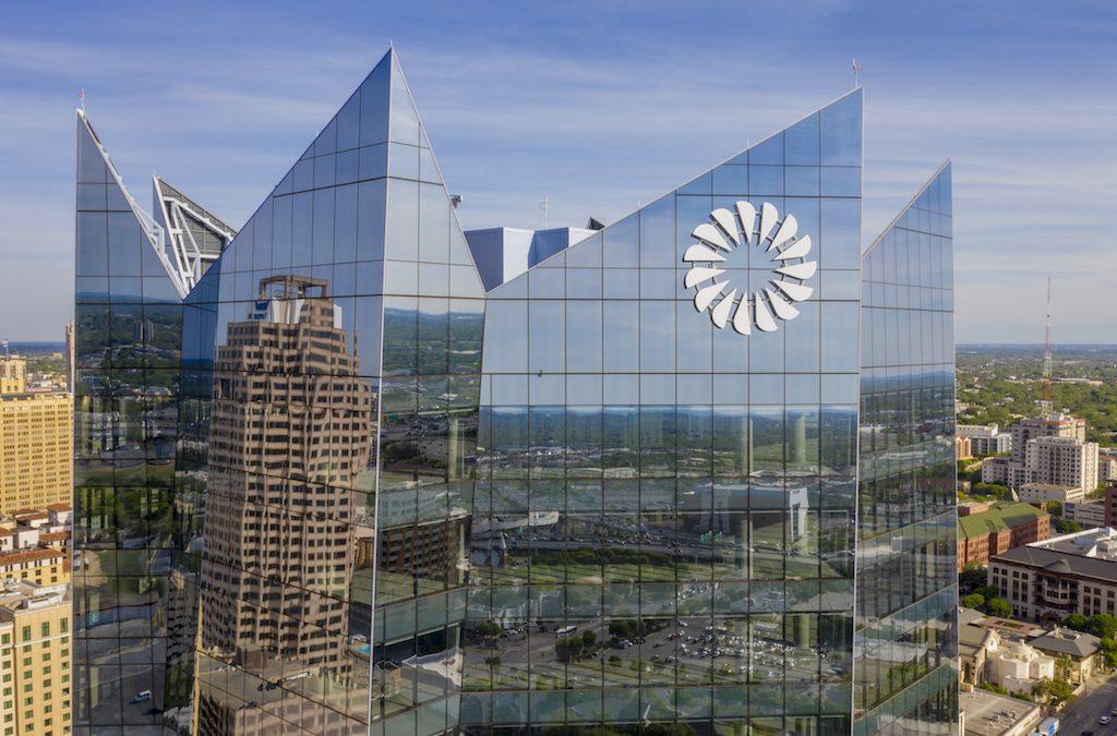 Los Bancos Más Grandes de Texas