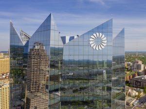Frost Bank en San Antonio Texas