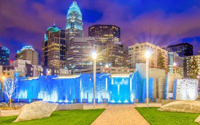 Los Bancos Más Grandes de North Carolina