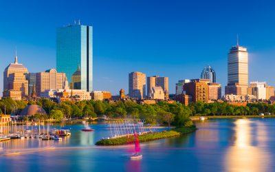 Los Bancos Más Grandes de Massachusetts